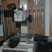 MITUTOYO mérőgép