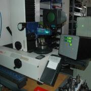 ZOLLER mérőgép, mérőeszköz